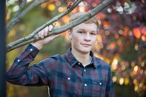 South Lyon Family and Senior Photography  Fall sessions